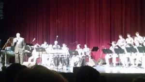 Latin Jazz Ensemble