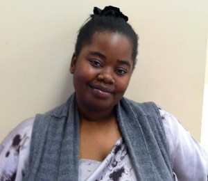 Bliley - Nyaradzo Caroline Mantiziba