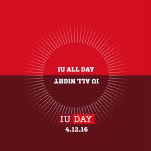 IU Day