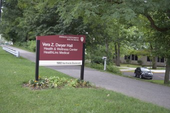 Dwyer Hall named