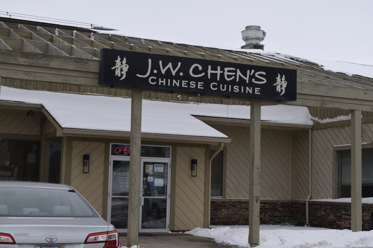 Restaurant Spotlight: J.W. Chen's authenticity sets it apart