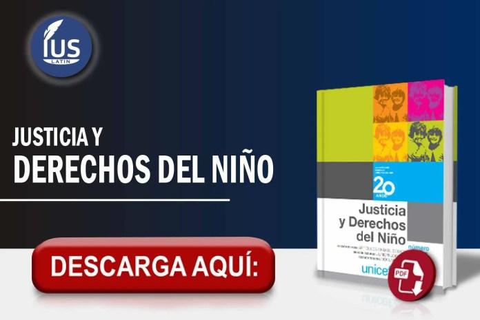 Justicia y Derechos del Niño