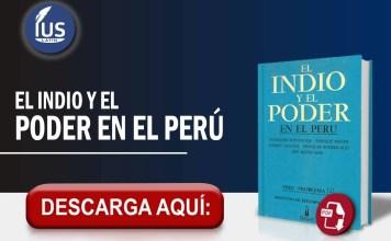 El Indio y el Poder en el Perú