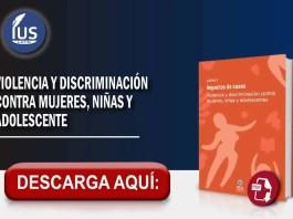 Violencia y discriminación contra mujeres, niñas y adolescente