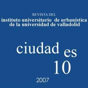 Revista Ciudades 10