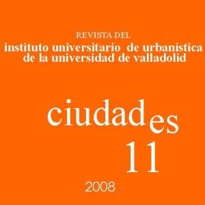 Revista Ciudades 11