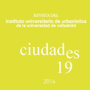 Revista Ciudades 19