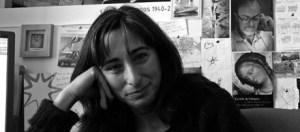 María A. Castrillo Romón, nueva directora del IUU