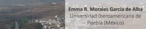 Actividades con Emma Morales en el Instituto Universitario de Urbanística