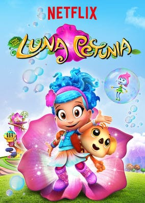 Image result for Luna Petunia