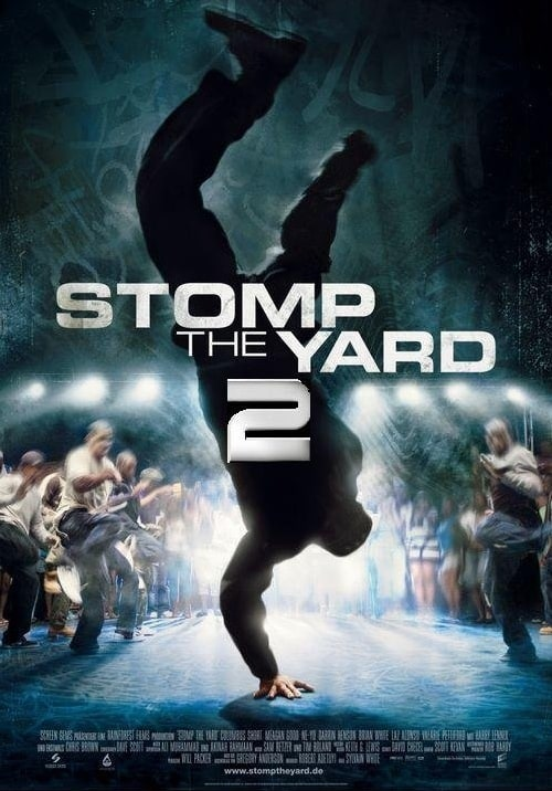 Stomp The Yard 2 Homecoming  Watch Full Movies Online