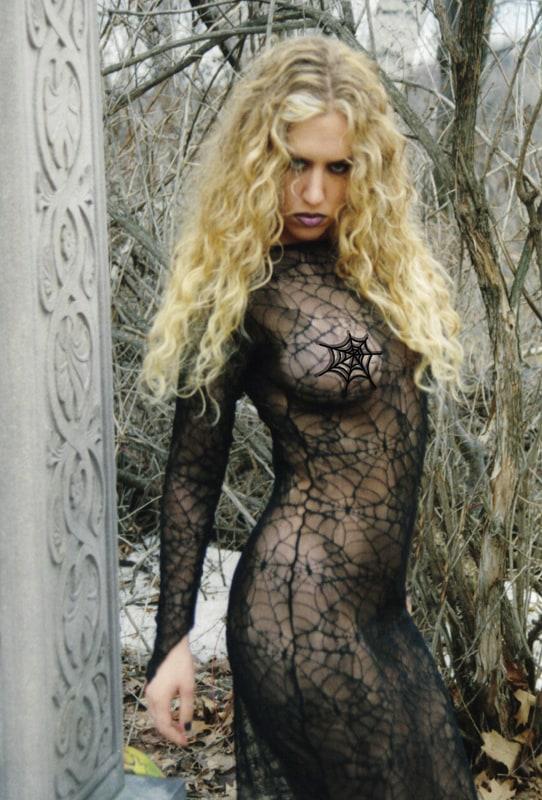 Image result for MELANTHA BLACKTHORNE