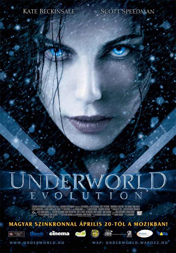 Picture of Underworld: Evolution
