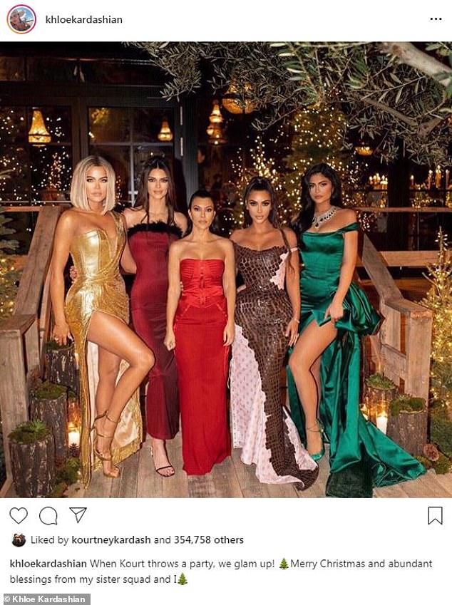 Picture of Kourtney Kardashian