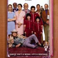 The Royal Tenenbaums (2001) Movie Review