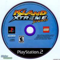 Picture of LEGO Island Xtreme Stunts