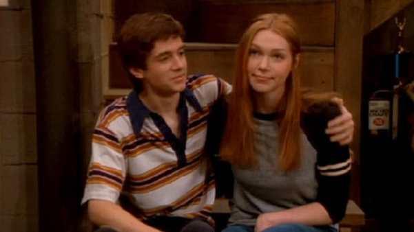 That's 70 show Eric ve Donna ile ilgili görsel sonucu