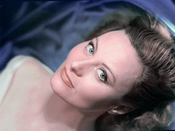 Michele Morgan