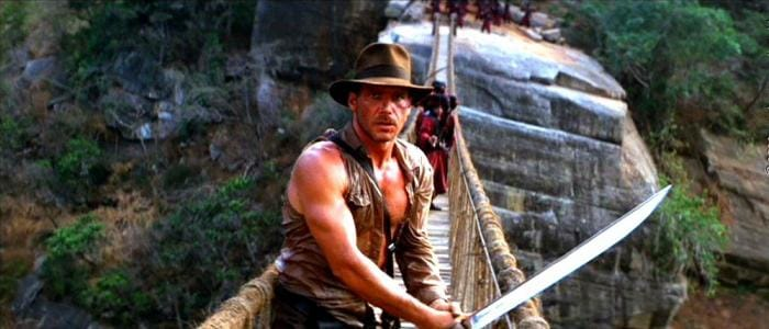 Image result for indiana jones and the temple of doom stills