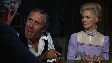 Image result for a big hand for the little lady 1966 movie