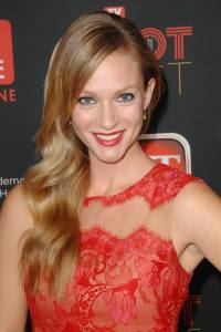 The gallery for --> Deborah Ann Woll Hair Color