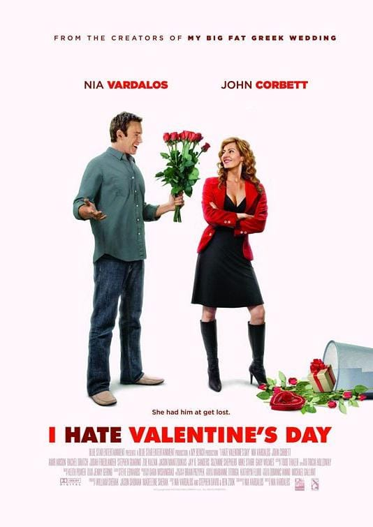 Valentines Day 2010 Movie Poster