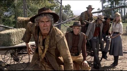Image result for cat ballou movie