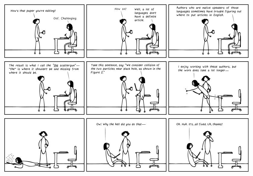 Scattergun