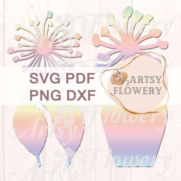 aura petal bundle