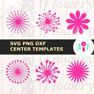 svg stamens template