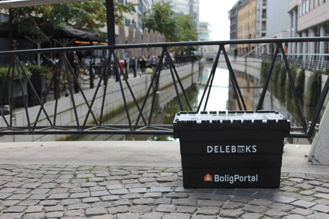 Deleboks – om at starte et deleøkonomisk koncept