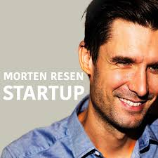 morten resen podcast