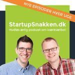 startupsnakken