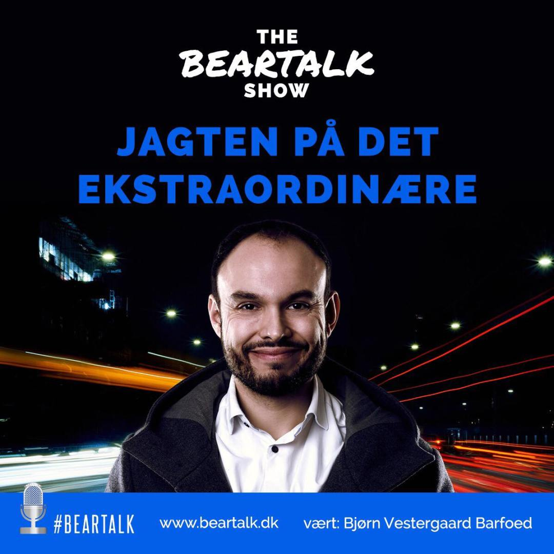 The Beartalk Show
