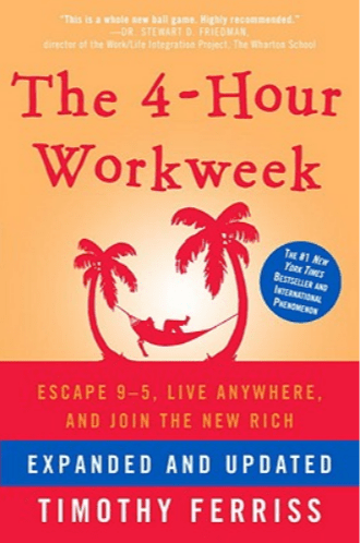 the 4 hour workweek bog