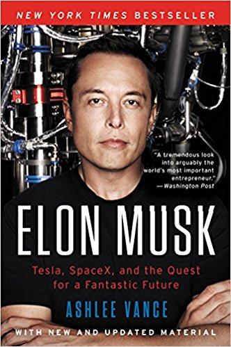 Elon musk bog