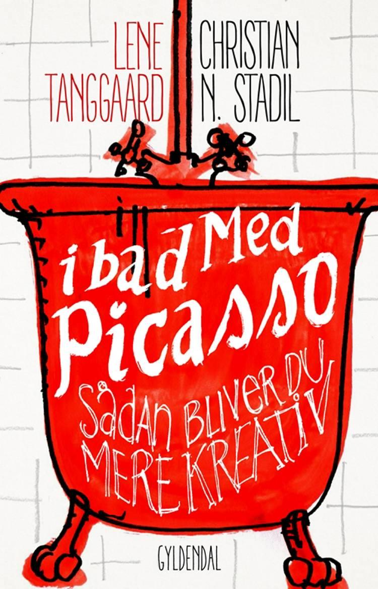 I bad med Picasso bog