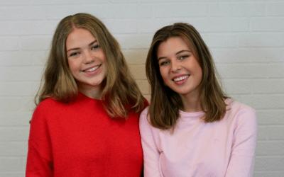 Unify Underwear – Teenagekvinder udvikler ny innovativ BH