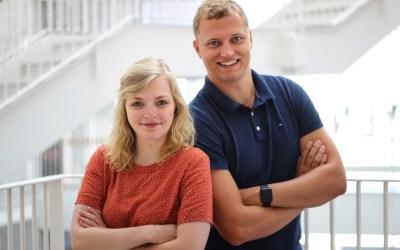 PorcoVision – Fra Studerende til Iværksætter på fuldtid