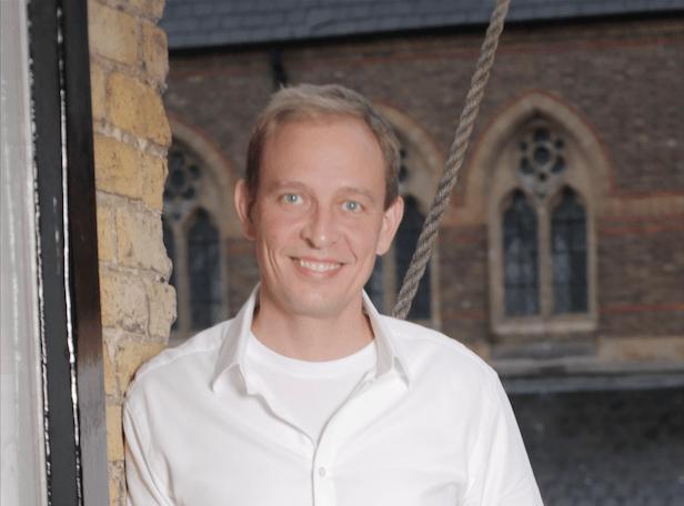 Rainmaking – Martin Bjergegaard var lagerchef som 12-årig