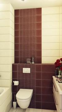 Bathroom  by Ivana Radovanovic Al-Rousan