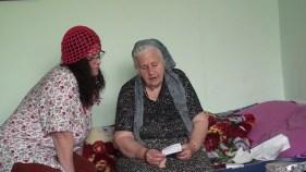 Anto4 333 cu bunica Maria