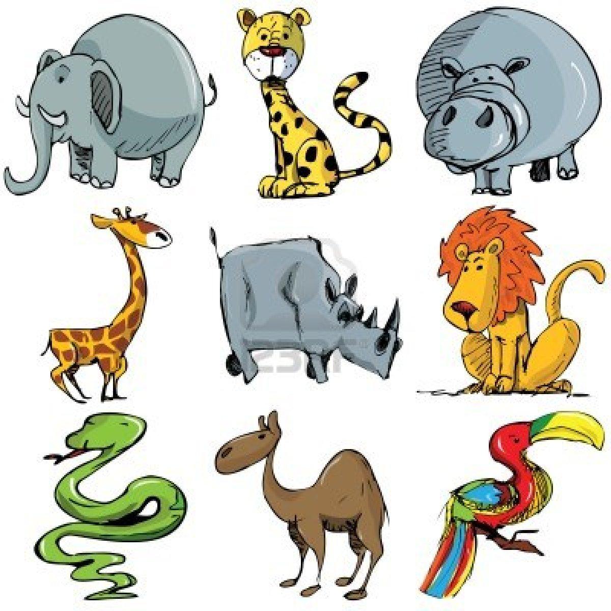 Was Were Animals Comparatives Superlatives Must Mustn T