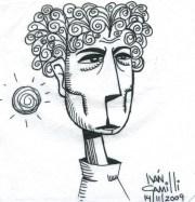 napkin doodles & sketches 2 ivan
