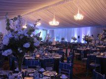 Transforming Hotel Ballroom Ivan Carlson & Associates