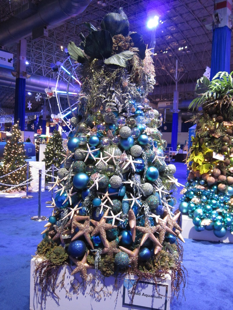 Not Your Normal Christmas Trees  Ivan Carlson  Associates