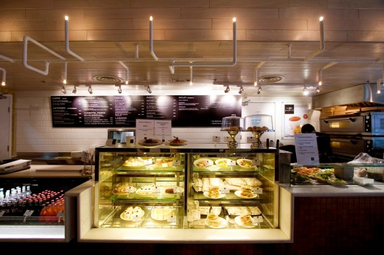 Business Card: Caffe HABITU   Ivan Cheung Design