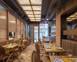 La Hacienda de Nana Pancha, restaurante mexicano en A Coruña-Galicia