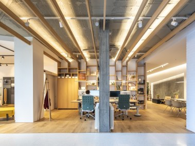 Atención personalizada - INteriorismo EStratégico en Galicia - Showroom mobiliario Sutega