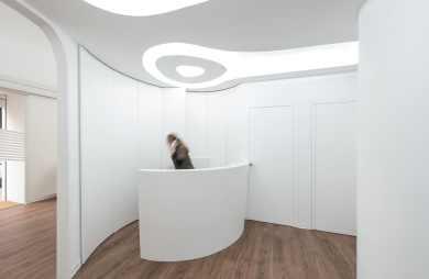 Atención Personalizada en Diseño Clínica Ginecología y Obstetricia en la Comunidad Valenciana